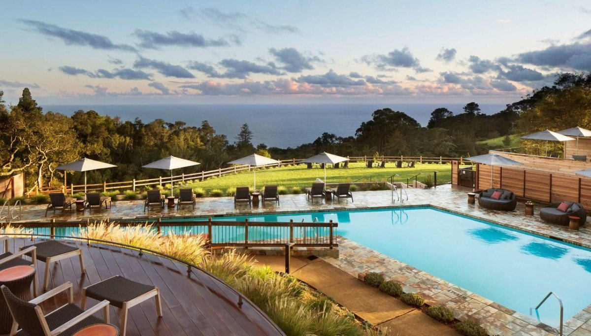 Best Hotels on the Northern Coast of California