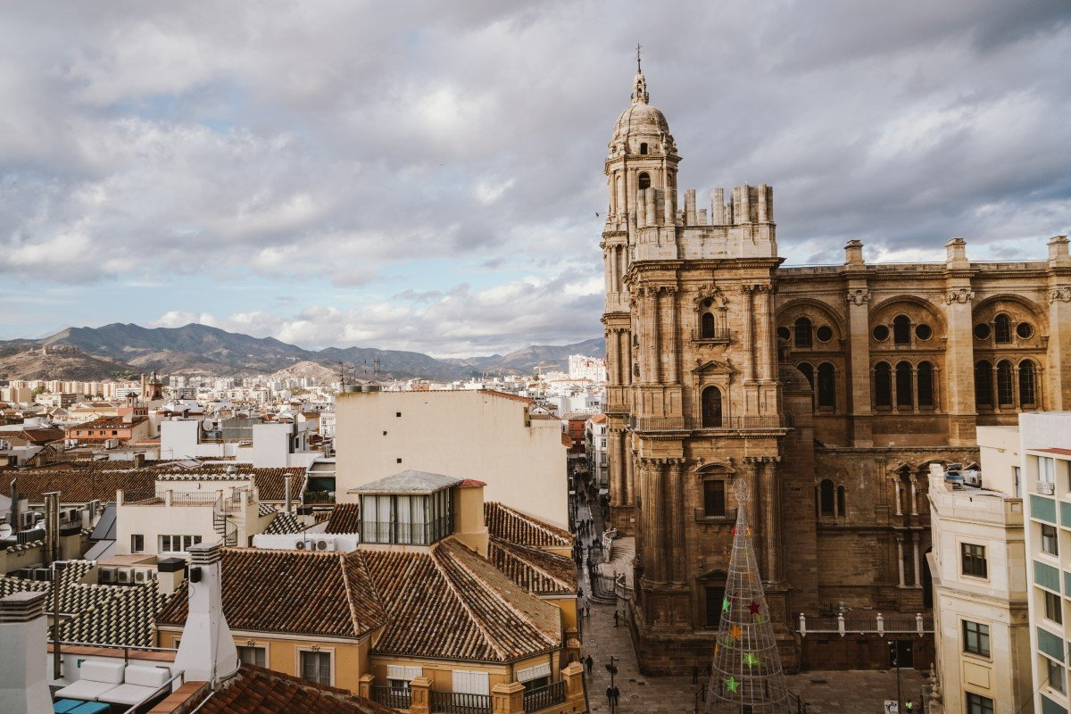 How to Get Around Andalucía Without a Car