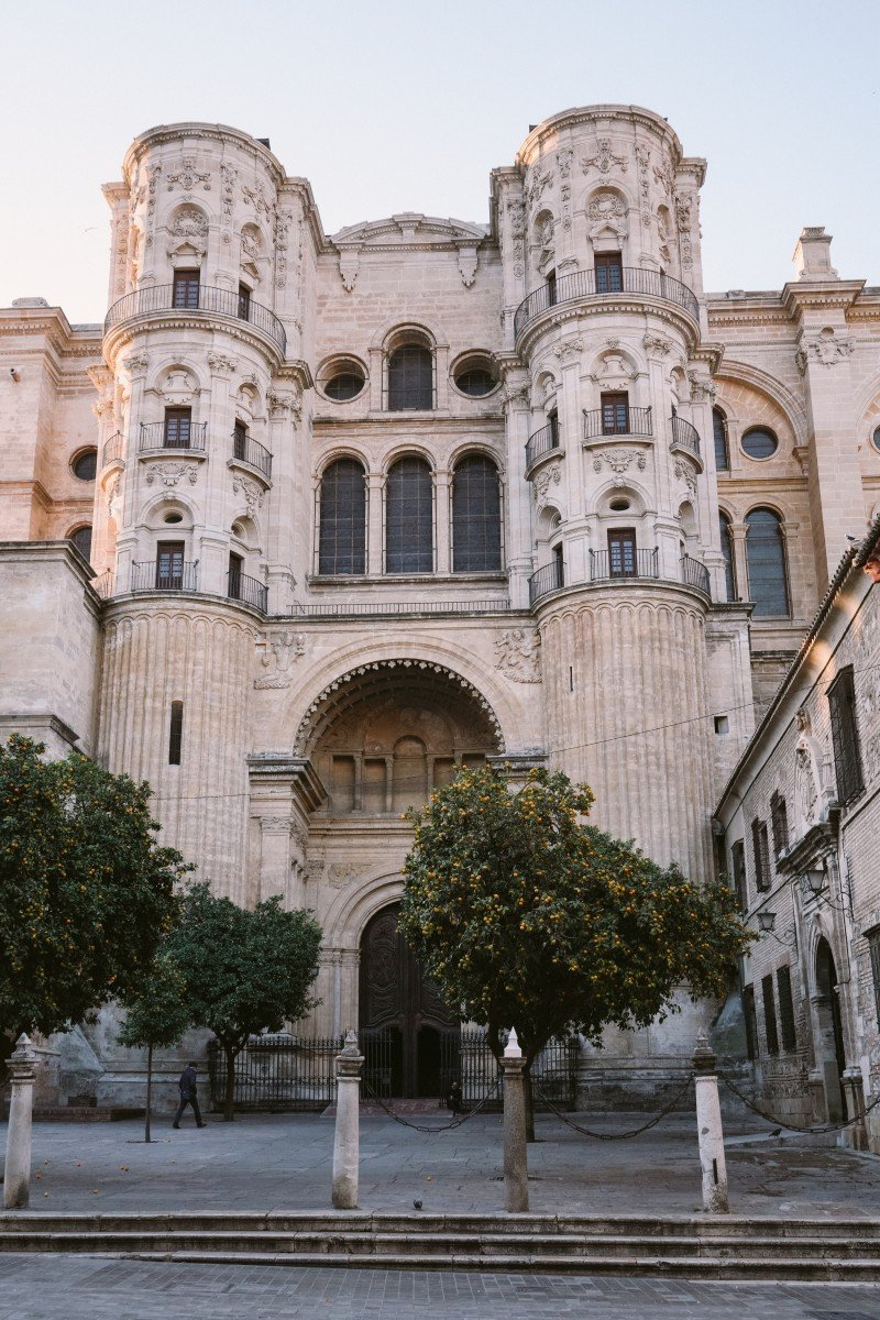 Things to Do in Málaga, Spain: 24 Hour Guide