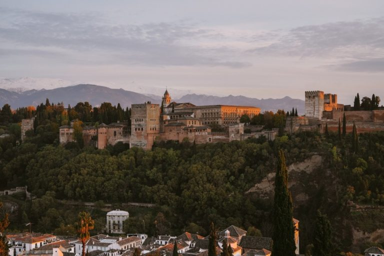The First-Timer's Guide to Granada, Spain