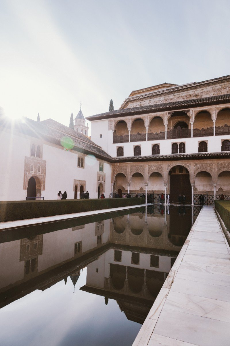 15 Incredible Things to Do in Granada, Spain