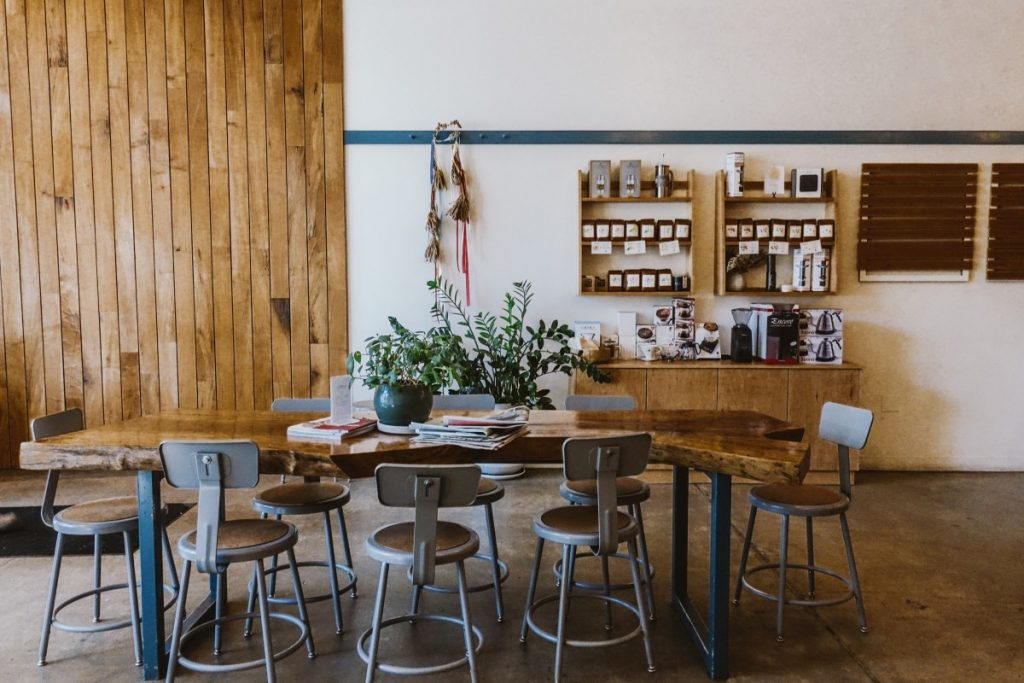A Guide to The Best Coffee Shops in Sacramento