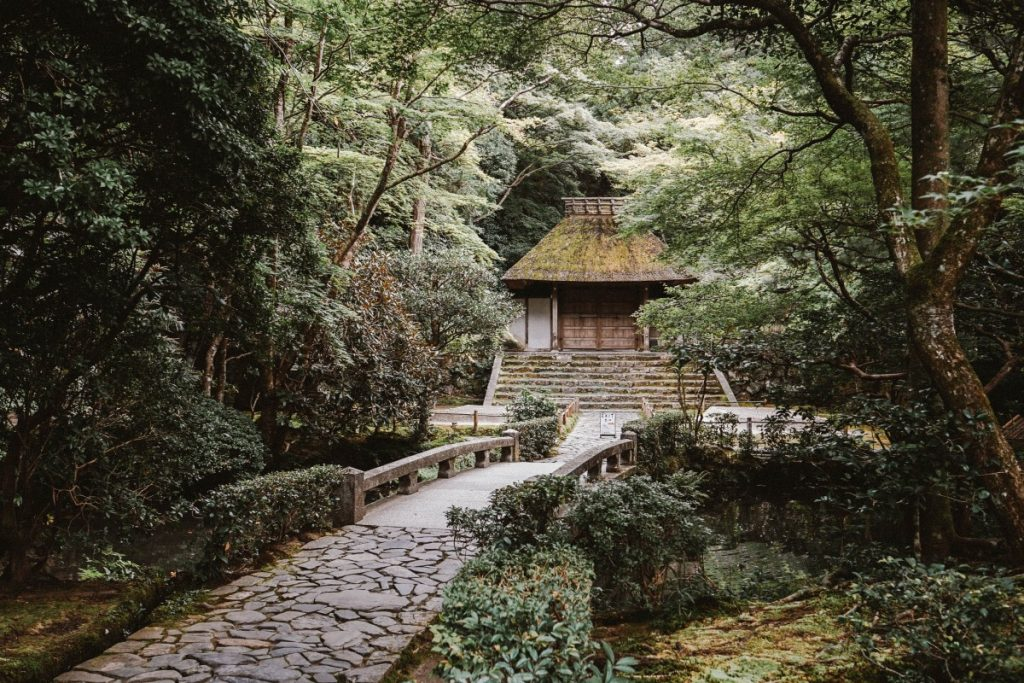 A Guide to the Best Kyoto Temples and Shrines