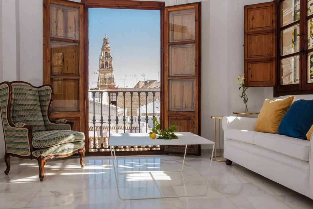 10 Incredible Airbnbs to Book in Córdoba, Spain