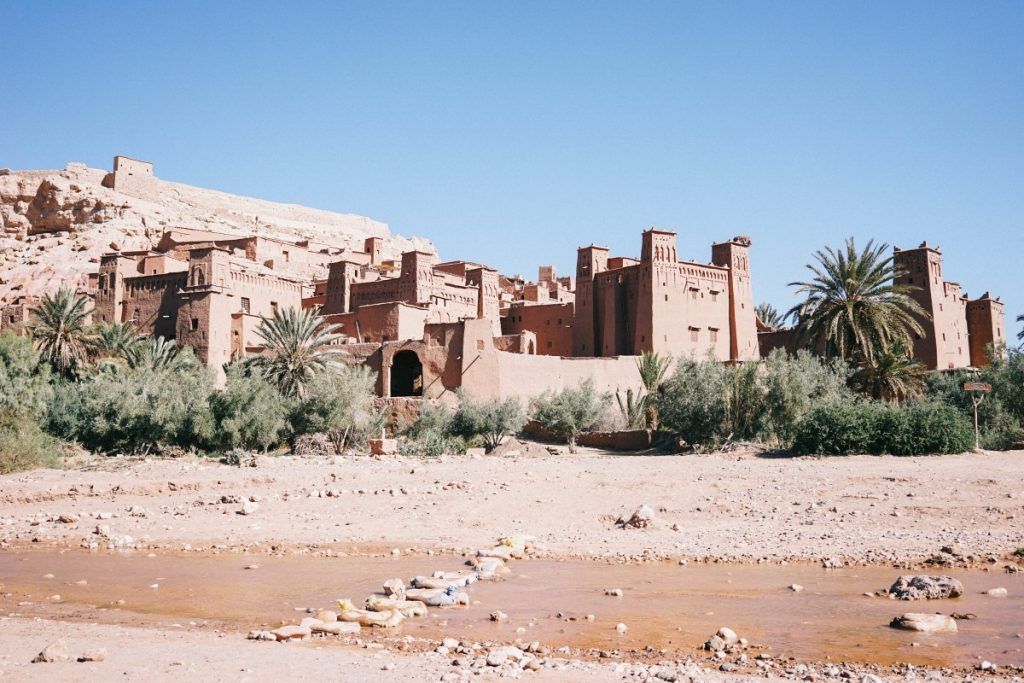 7 Unforgettable Experiences in Morocco