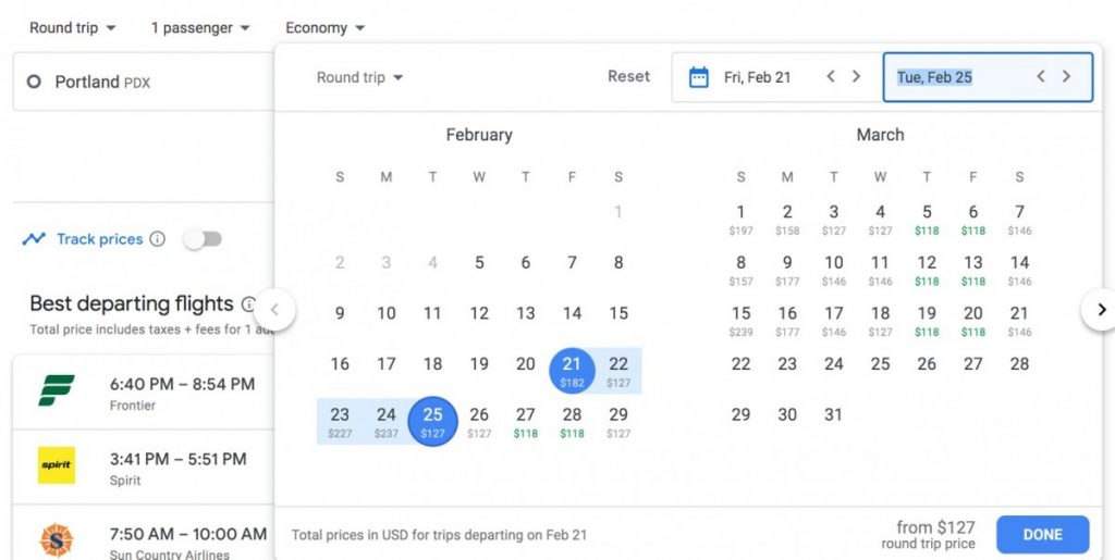 A Step-by-Step Guide to Finding Flights with Google Flights