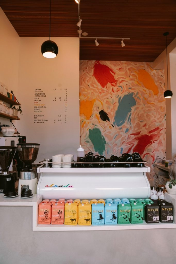 7 Coffee Shops Not to Miss in Portland, Oregon