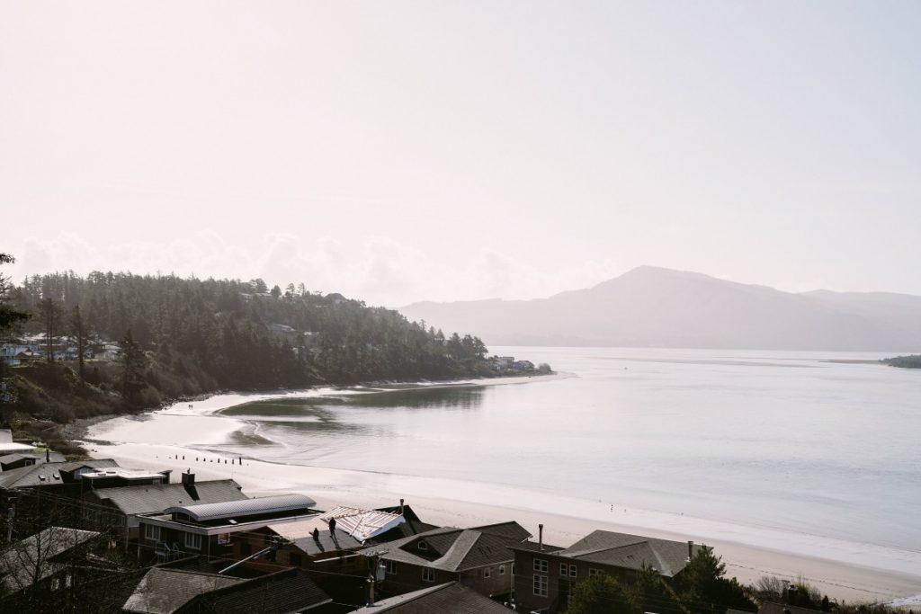Photos From the Tillamook to Cannon Beach on the Oregon Coast