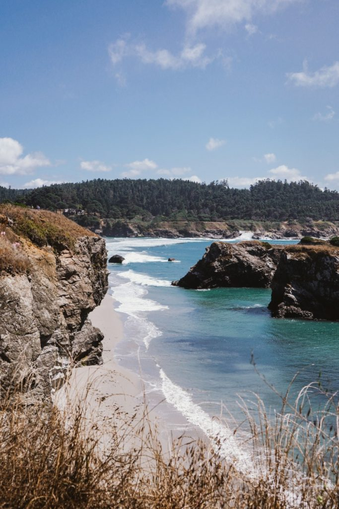 The Ultimate Northern California Coast Road Trip Itinerary