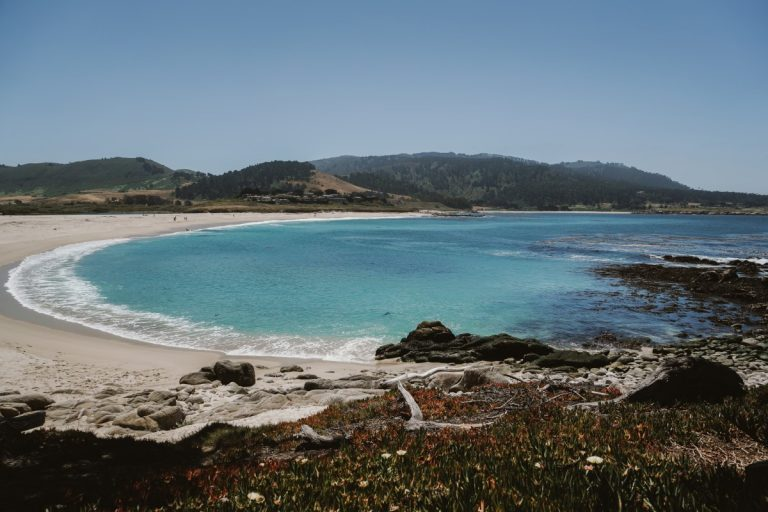 20 Best Places to Visit in California