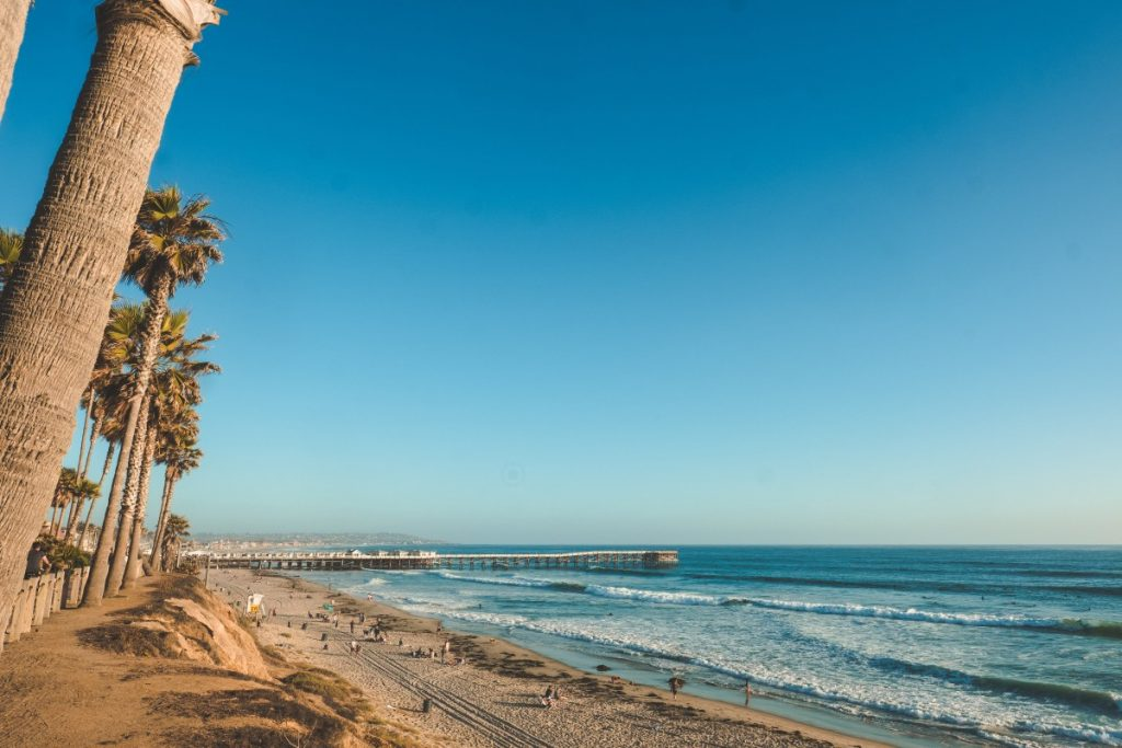 San Diego. 20 Best Places to Visit in California