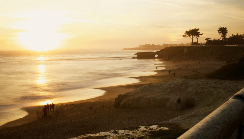 Santa Cruz 20 Best Places to Visit in California