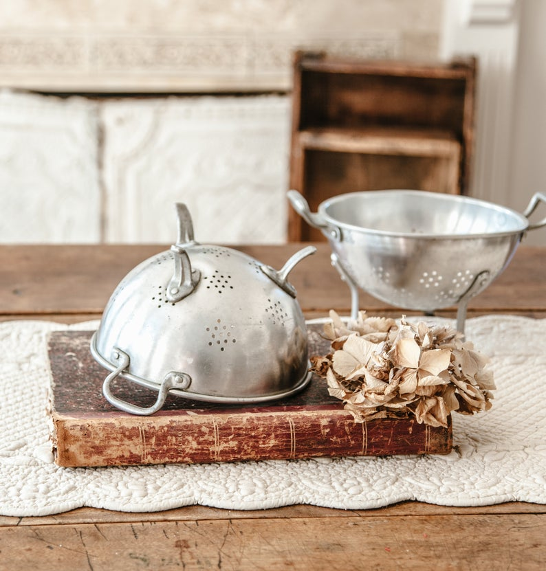 French-Inspired Kitchen Finds on Etsy