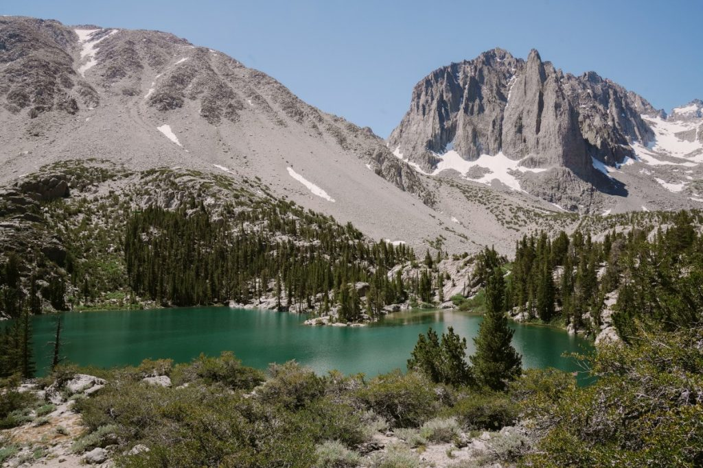 A Guide to California's Most Epic Day Hike to Big Pine Lakes