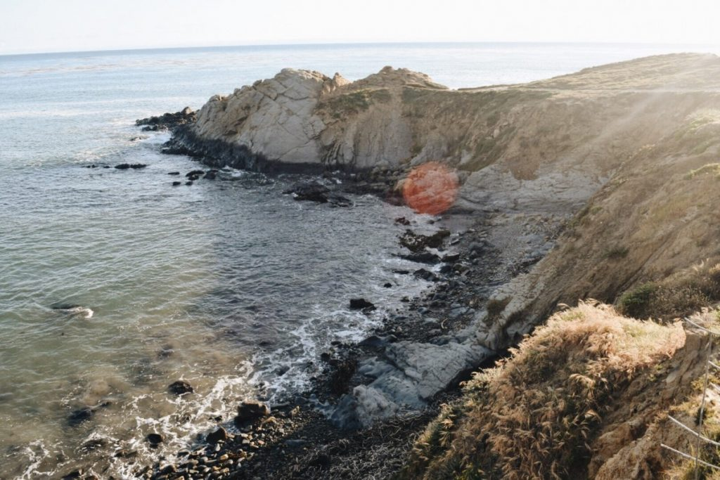 A Guide for a Weekend Getaway in Cambria, California
