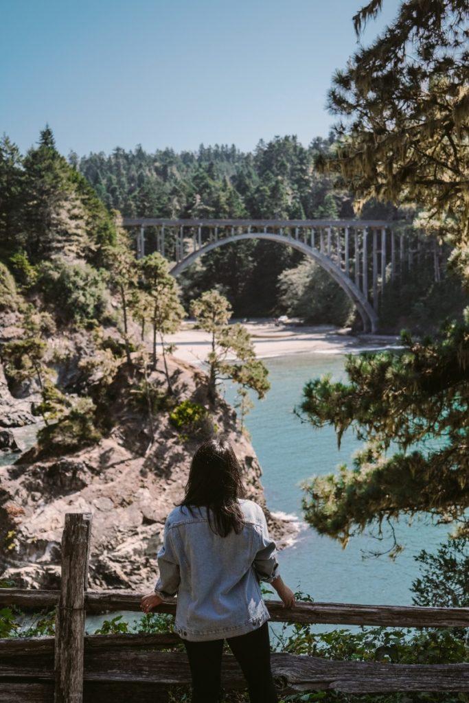 9 Unique Outdoor Destinations Near The West Coast USA