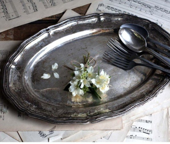 20+ Summer French Table Setting Finds on Etsy