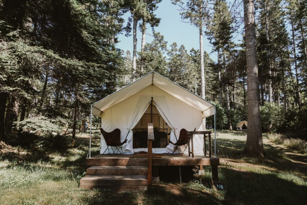 The Best Glamping Spots in California: 20+ Epic Locations