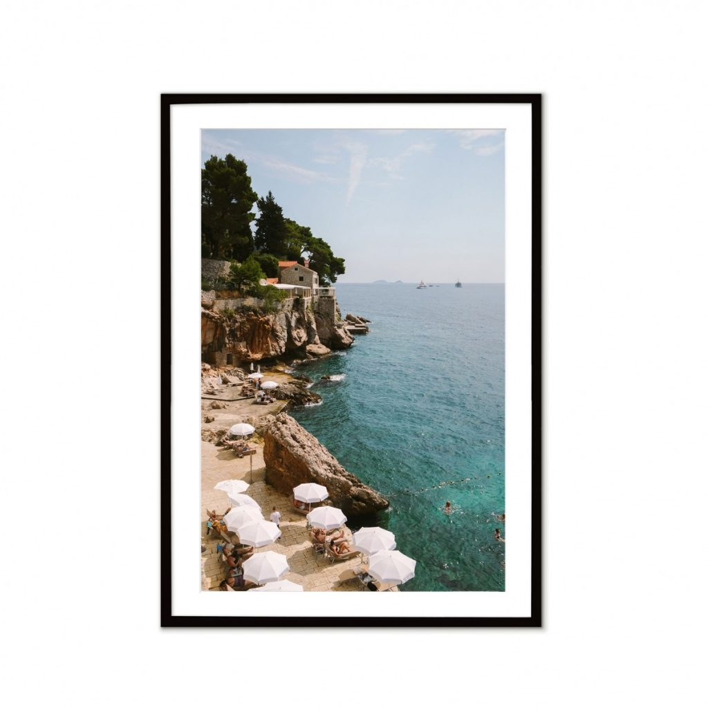 Fine Art Travel Prints With Idyll Collective