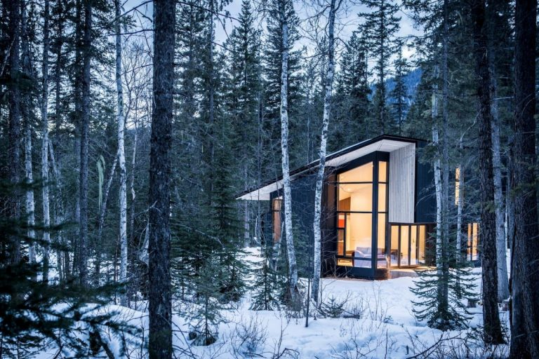 The Coolest Airbnbs in Canada