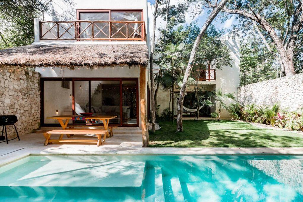 Airbnbs in Tulum