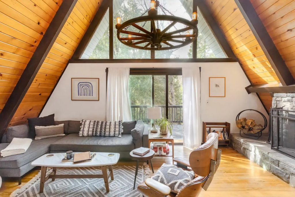 11 Incredible Airbnbs for a California Winter Getaway