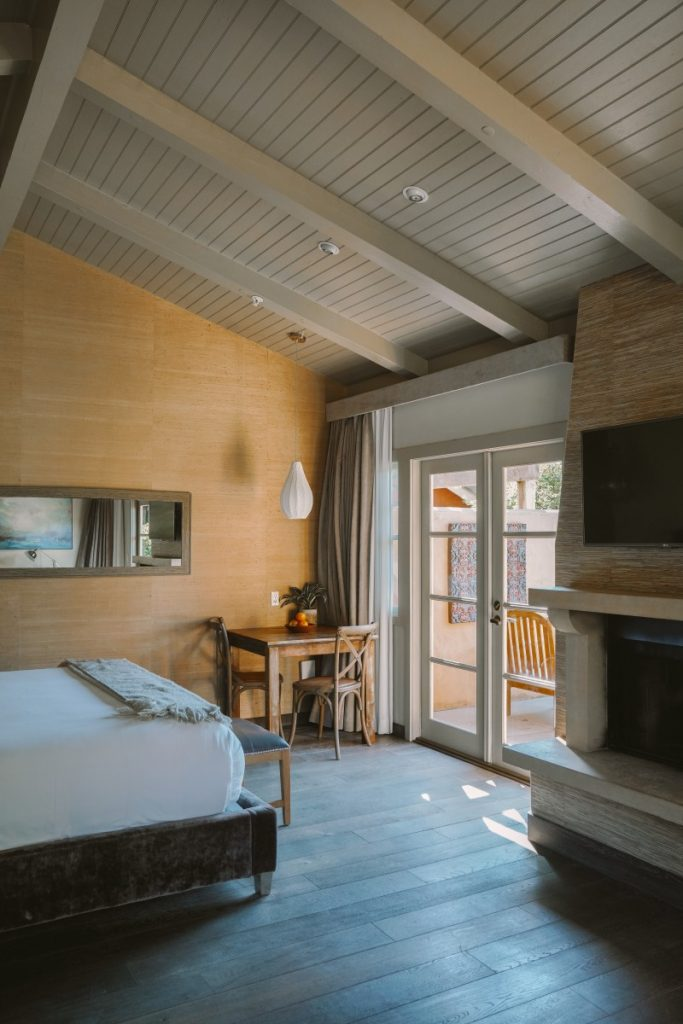 The Carmel Valley Guide