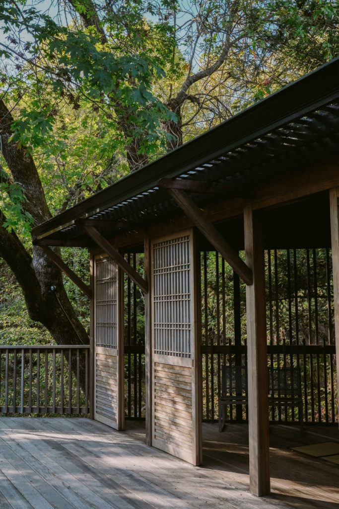A Japanese-Inspired Trip in Northern California's Wine Country
