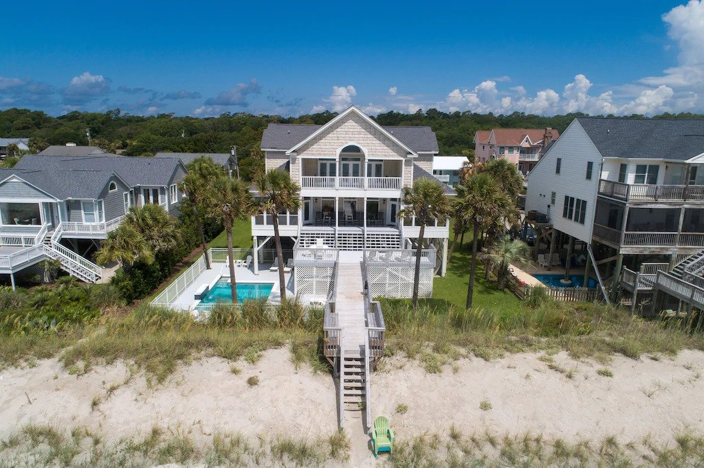 Beautiful Vacation Rentals in the United States to Visit in 2021