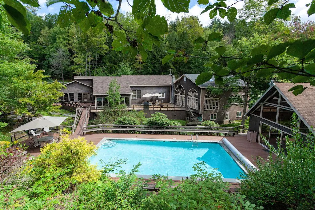 Beautiful Vacation Rentals in the United States to Visit
