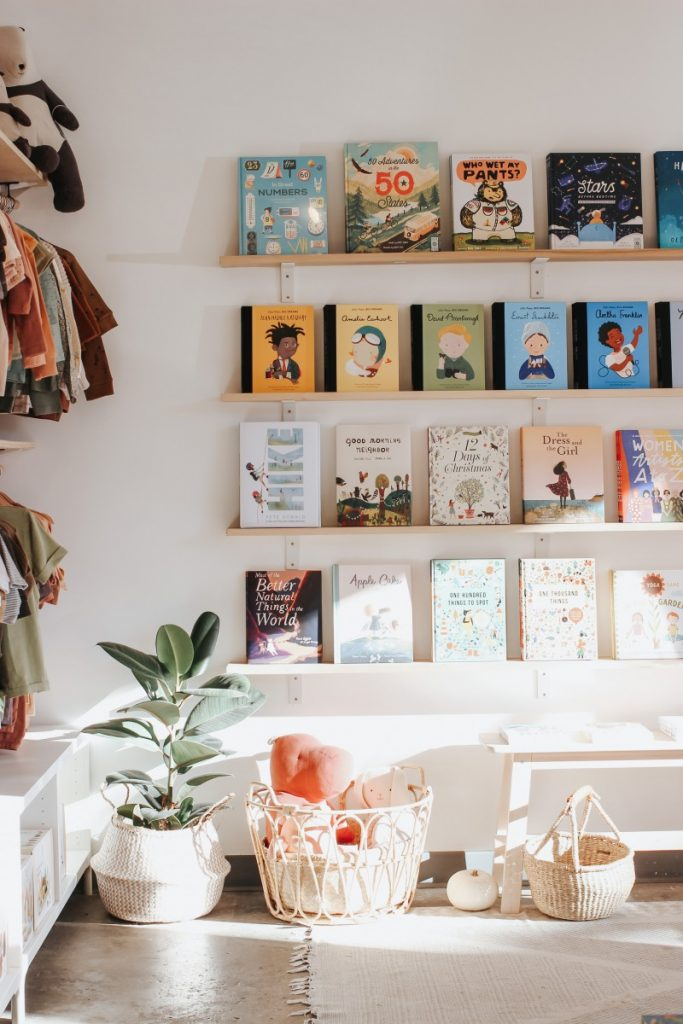 A Guide to Sacramento Small Businesses, Artists, and Creatives1