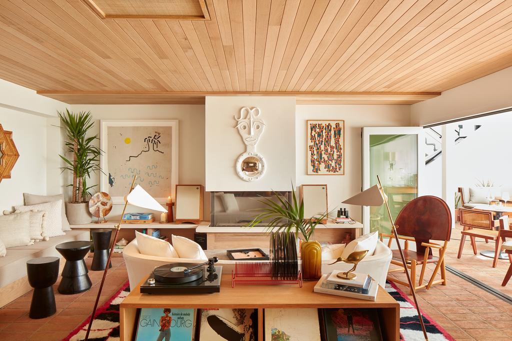 The Coolest Design Hotels in California