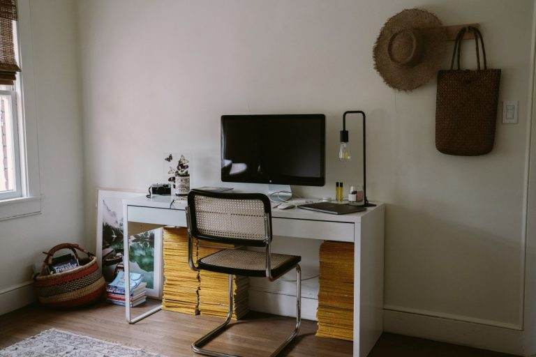 7 Essentials to Refresh Your Home Office