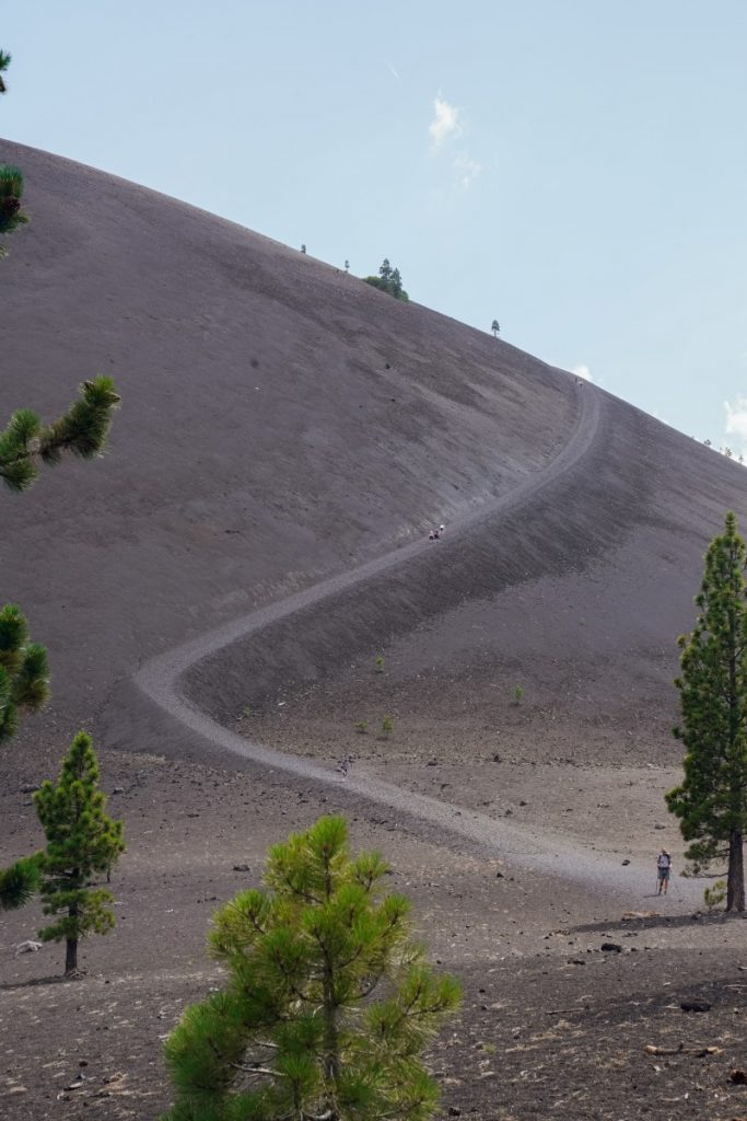 A Guide to Visiting Lassen Volcanic National Park