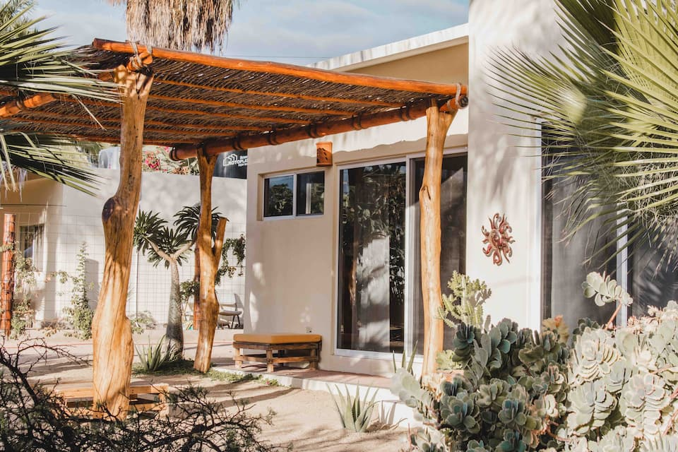 The Best Airbnbs in Mexico