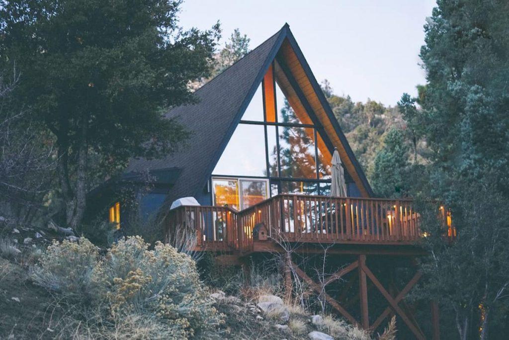 Big Bear Cabins for a Getaway