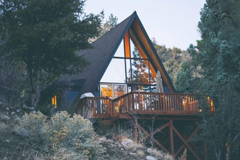 Big Bear Cabins for a Getaway