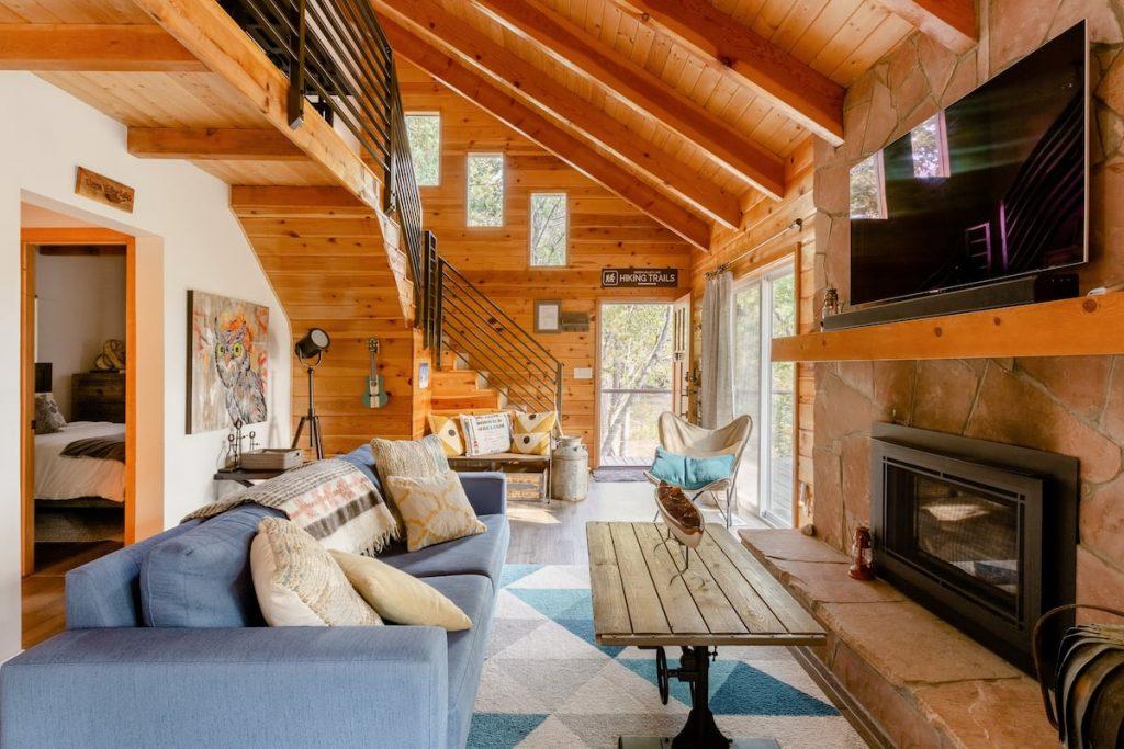 11 Dreamy Big Bear Cabins for a Getaway
