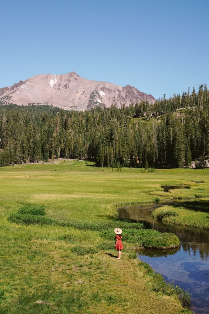 Best National Parks in California
