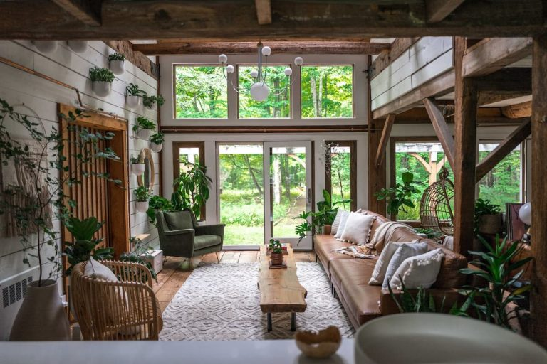 10 Cozy Airbnbs Near New York City