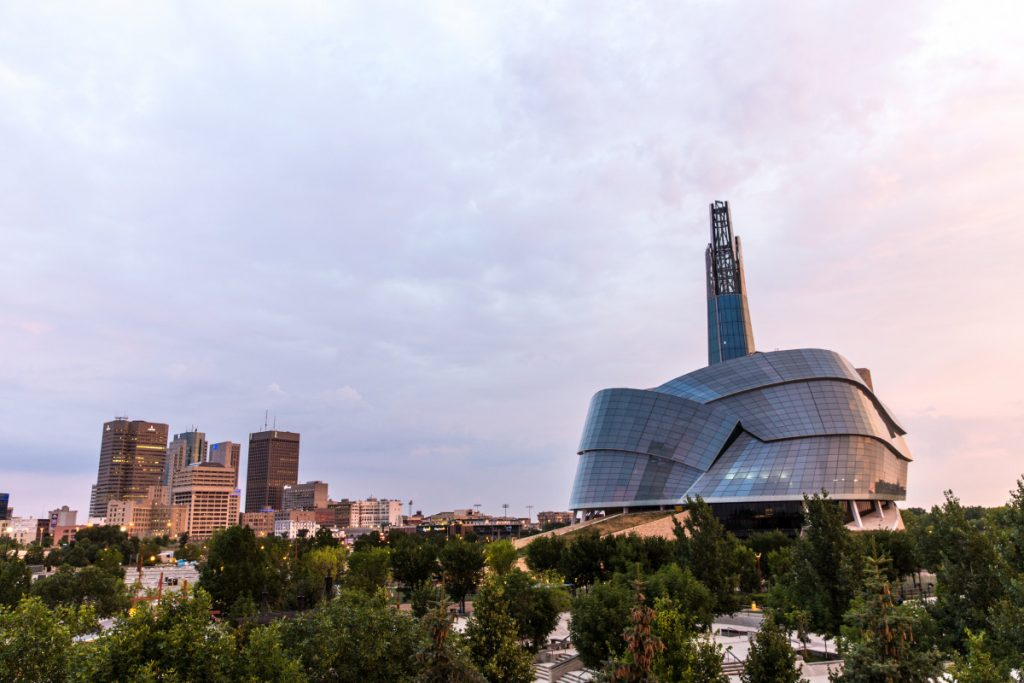 The Ultimate Travel Guide to Winnipeg, Manitoba