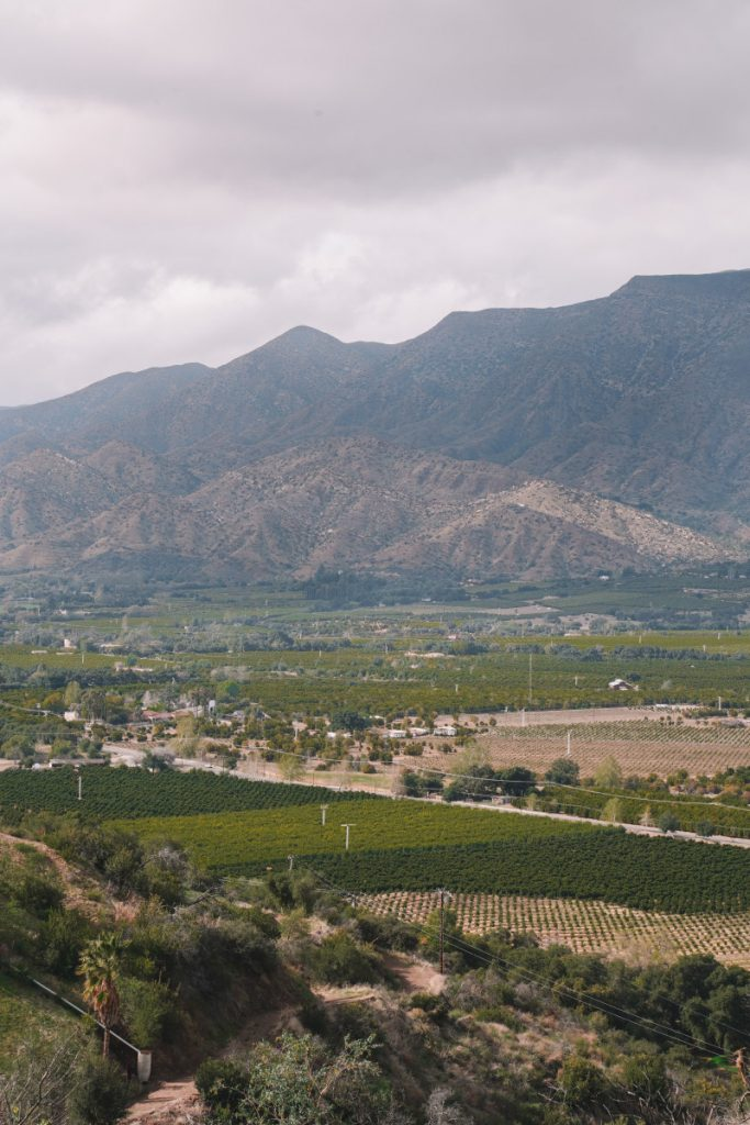 Travel Guide to Ojai, California