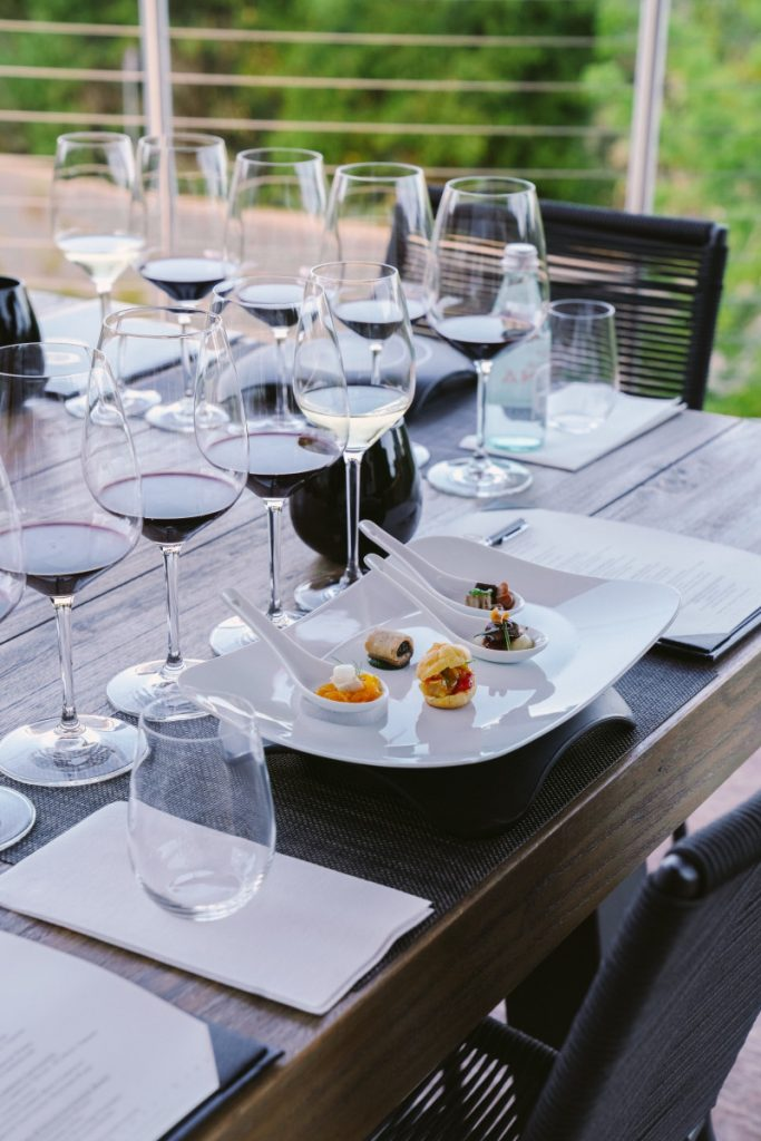 The Weekend Guide to St. Helena, Napa Valley