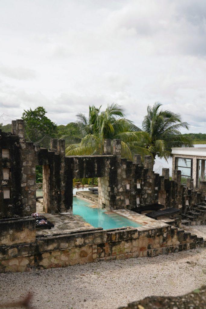 Coqui Coqui Papholchac Cobá Residence & Spa