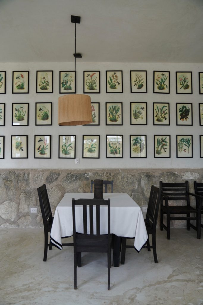 Staying at Coqui Coqui Papholchac Cobá Residence & Spa