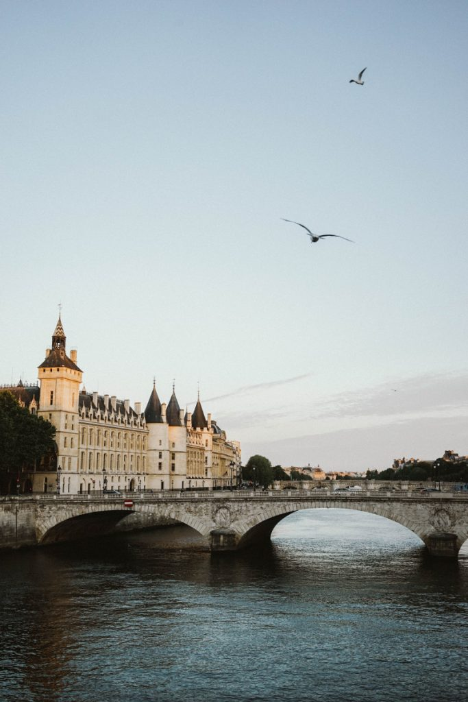 12 Beautiful French Words You Have to Know