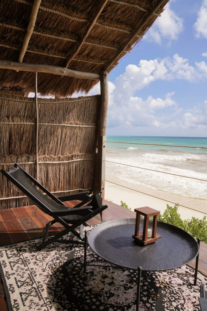ravel Guide to Tulum, Mexico
