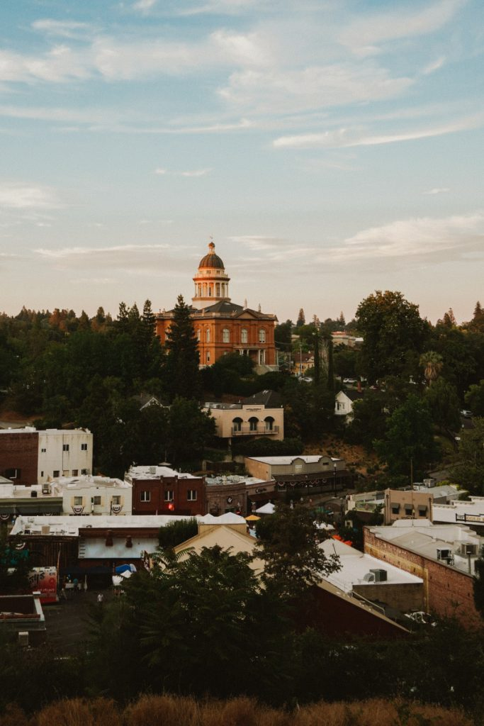 Day Trips From Sacramento